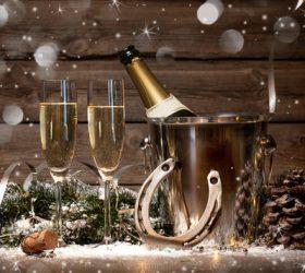Тосты для новогоднего застолья в прозе