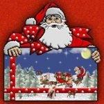 Рождественские стихи и поздравления. Часть 2.