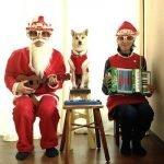 Рождество в приколах и анекдотах.