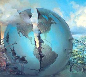 У нас у всех одна планета - стихи про мусор и грязь