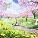 Пословицы и поговорки о весне
