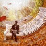 Шёпот осени: цитаты, фразы, афоризмы. Часть 1