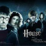 Анекдоты про доктора Хауса в мире Гарри Поттера
