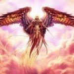 Сложивши крылья, сделал шаг…