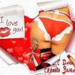 Афоризмы, цитаты и статусы про День Святого Валентина