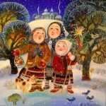 Колядки на Рождество и Святки — коллекция