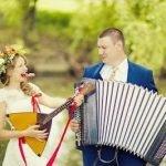 Веселые частушки на свадьбу