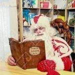 Должностная инструкция Деда Мороза