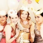 «Женское царство-Девичье Королевство» — сценарий выкупа невесты