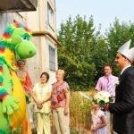 «Испытания для добра молодца» — сценарий выкупа невесты