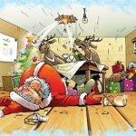 Как избежать неприятностей 31 декабря?