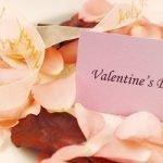 Истории о святом Валентине — сценарий праздника