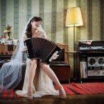Свадебные частушки для невесты