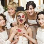 Сценарий выкупа невесты от свидетельницы