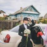 «Понаехало гостей » — сценарий выкупа невесты