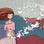 Бабочки — оригинал и переделки песни