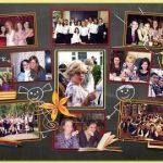 Одноклассники мои, одноклассницы