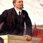 Ленин всегда с тобой