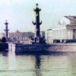 Петербург-Ленинград