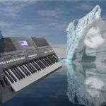 Айсберг — оригинал и переделки песни