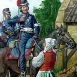 Песенка кавалергарда — оригинал и переделки песни
