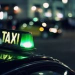 Зеленоглазое такси — оригинал и переделки песни