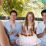 Застольные забавы с гостями на юбилее
