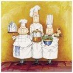 Поздравление от поваров на юбилей - веселая сценка