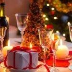 Открытие новогоднего вечера - сценарии для ведущего