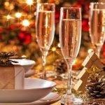 Предлагаем гостям загадать новогоднее желание (вводные тексты ведущего )