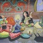 Сказки Шахерезады — сценарий новогоднего мюзикла