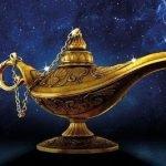 Невеста по волшебству — сценка на День Влюбленных