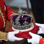 Королева на троне - коронация юбилярши