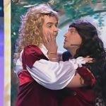Ромео и Джульетта: армейский вариант — сценка на 23 февраля
