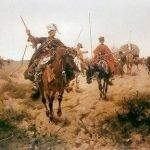 Розпрягайте, хлопцi, конi — оригинал и переделки песни
