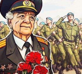 Ветеранам Великой Отечественной — коллекция стихов на День Победы