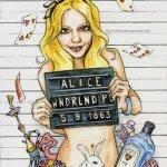 Алиса — стихи, поздравления, шутки