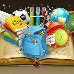 Школьные  праздника - тематическая подборка