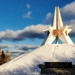 Брянск - стихи про город и его жителей