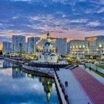 Белгород - стихи про город и его жителей