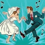 Веселые песни-переделки для Свадьбы и Свадебных Юбилеев